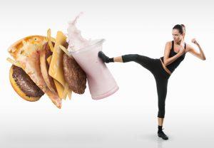 Состав тела и спортивные результаты